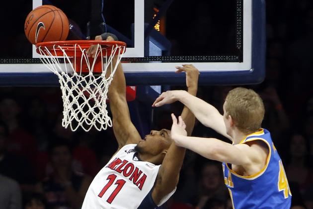 UCLA vs. Arizona: Score, Highlights and Reaction from 2016 Regular Season