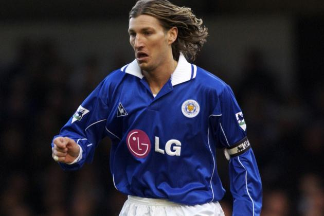 Leicester Journalist Rips Robbie Savage to Shreds for Jumping on Bandwagon
