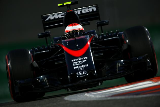 Could Fuel Be the Key to McLaren-Honda's Revival in Formula 1?