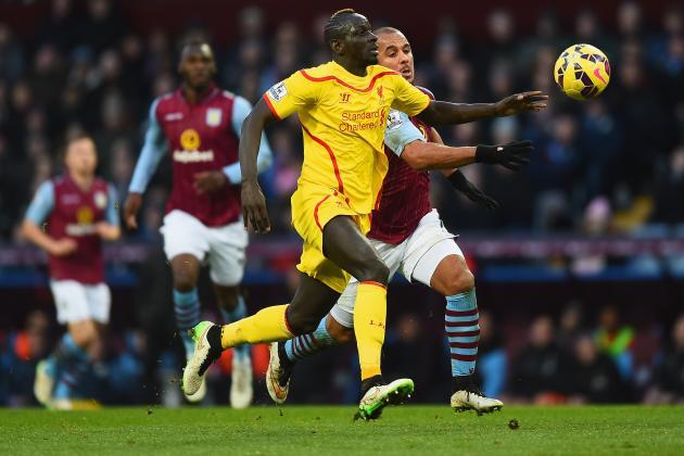 Aston Villa vs. Liverpool: Team News, Preview, Live Stream, TV Info, Ticket News