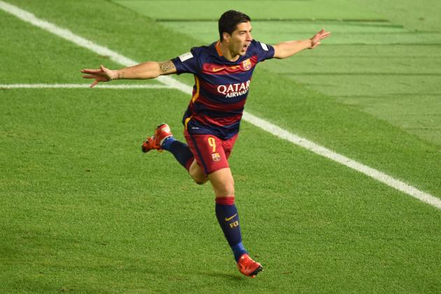 Luis Suarez Talks Liverpool Return, Lionel Messi, Neymar, Barcelona and More