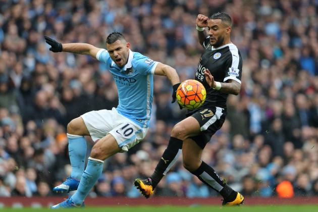 Why Aguero vs. Alderweireld Will Be the Key Battle in Man City vs. Tottenham