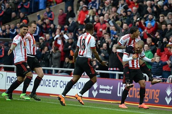 Sunderland vs. Manchester United: Score, Reaction from 2016 Premier League Game