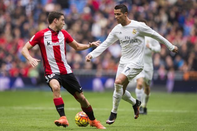 Real Madrid vs. Athletic Bilbao: Score, Reaction from 2016 La Liga Game