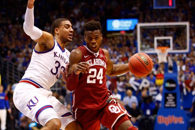 Kansas vs. Oklahoma: Live Score, Highlights and Reaction