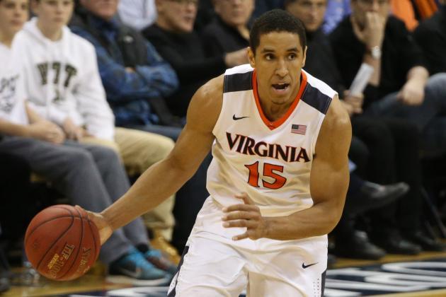 Virginia vs. Duke: Live Score, Highlights and Reaction