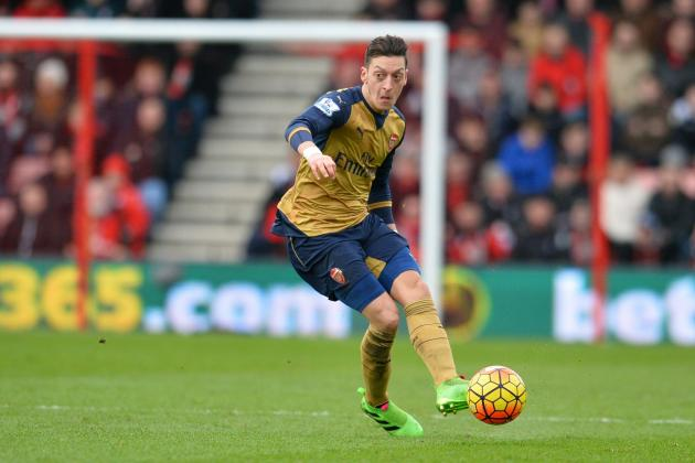 Arsenal Transfer News: Gunners Believe Mesut Ozil Will Stay, Latest Rumours