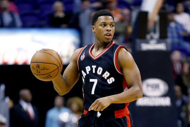 Kyle Lowry Comments on Trade That Would Have Sent Him to Knicks in 2013