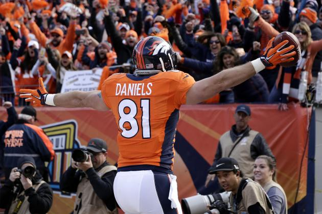 Owen Daniels Comments on Potential Retirement, Health and More