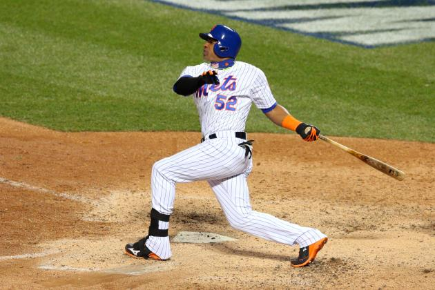 Yoenis Cespedes Injury: Updates on Mets Star's Hip and Return