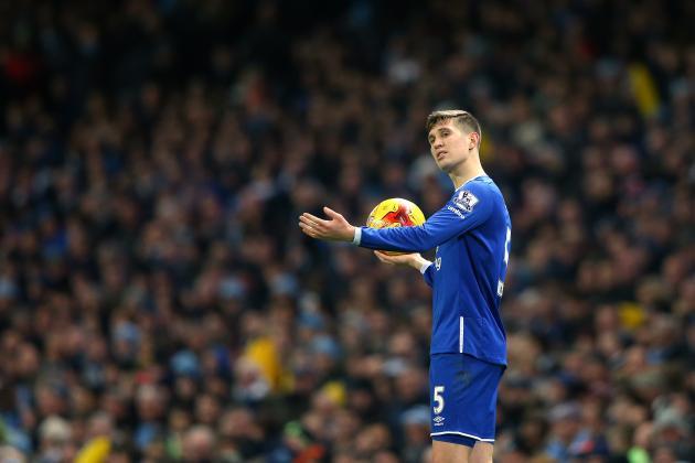 Chelsea Transfer News: Latest on John Stones and John Terry Rumours