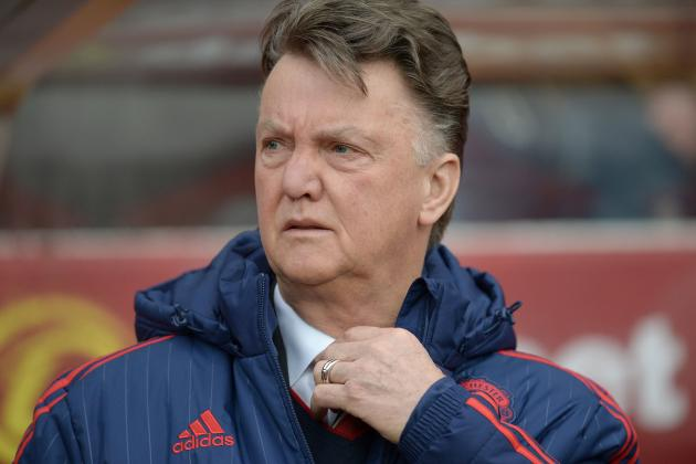 Jose Mourinho Camp Allegedly Uneasy at Manchester United's Louis van Gaal Stance