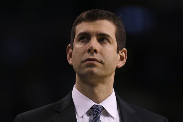 Fresh NBA Trade-Deadline Deals for the Boston Celtics to Consider