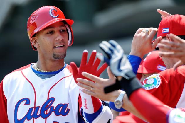 Cuban Star Yulieski Gourriel Is High-Upside Risk Yankees Should Jump At