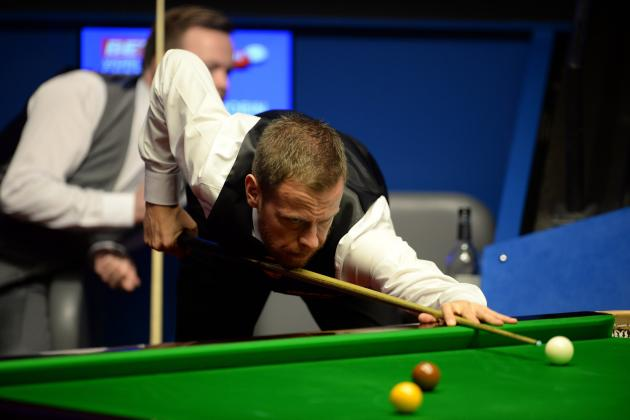 Snooker Shoot-Out 2016: Final Score, Full Results, Prize Money and Reaction