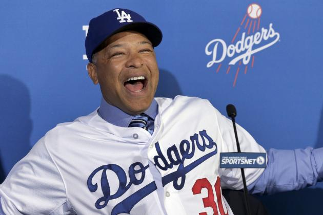 Big Decisions That Will Make or Break Dave Roberts' 1st Year as Dodgers Manager