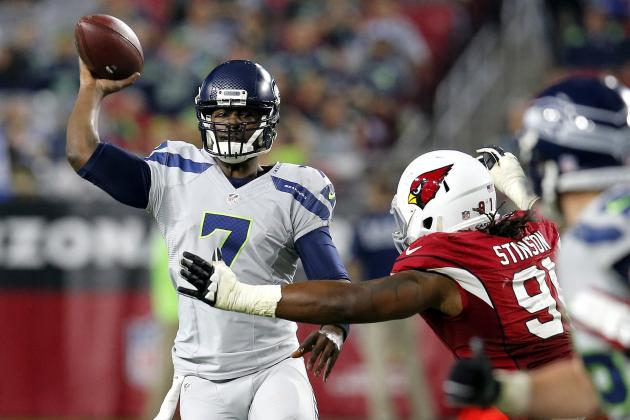 Tarvaris Jackson: Latest News, Rumors, Speculation Surrounding Free-Agent QB