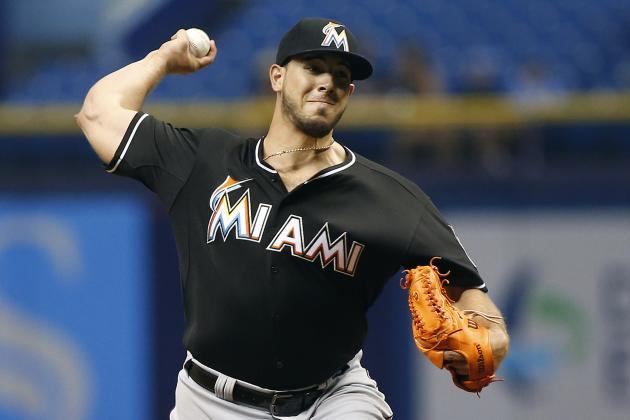 Jose Fernandez Contract: Latest News and Rumors on Negotiations with Marlins