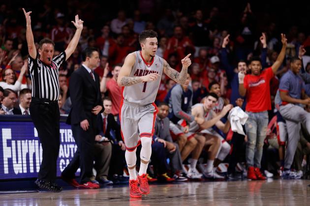 USC vs. Arizona: Score, Highlights and Reaction from 2016 Regular Season