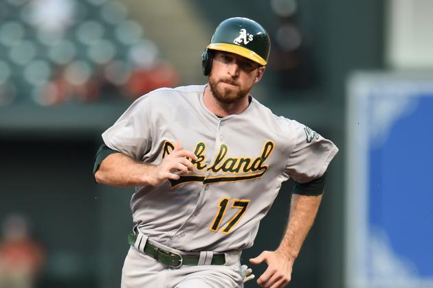 Ike Davis to Rangers: Latest Contract Details, Comments, Reaction