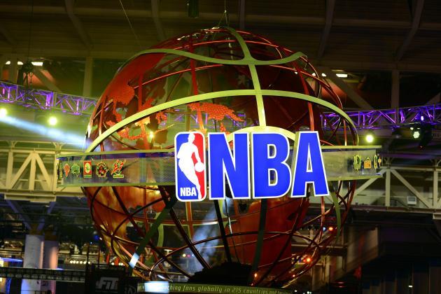 NBA All-Star Game 2017 Logo Revealed