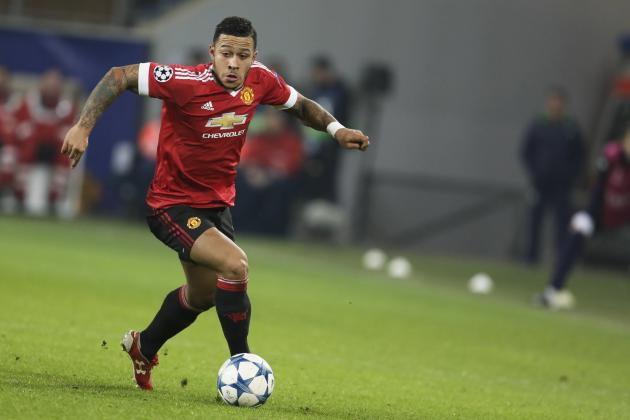 How Manchester United Can Restore Memphis Depay to Peak Form