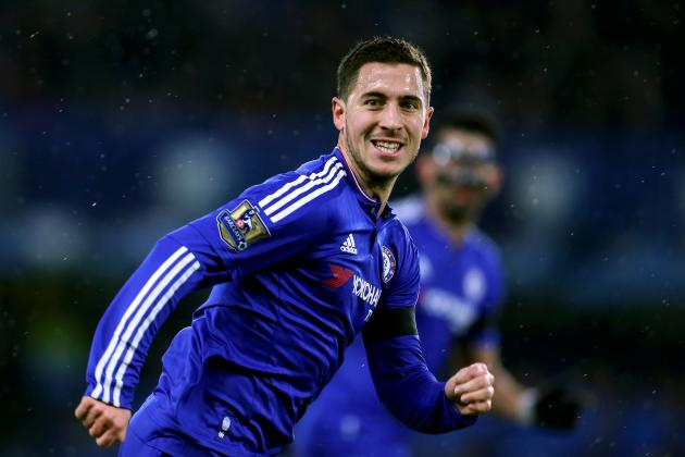 Chelsea Transfer News: Eden Hazard Fuels Fresh PSG, Real Madrid Rumours