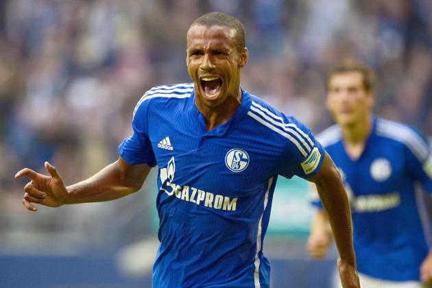 Twitter Reacts as Liverpool Agree Deal to Sign Joel Matip from Schalke