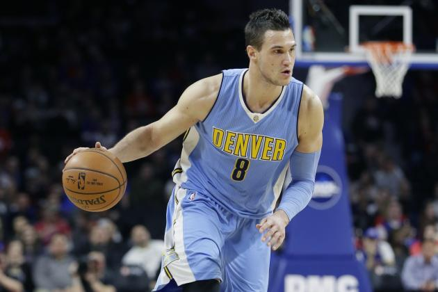 Danilo Gallinari Trade Rumors: Latest News and Speculation on Nuggets SF