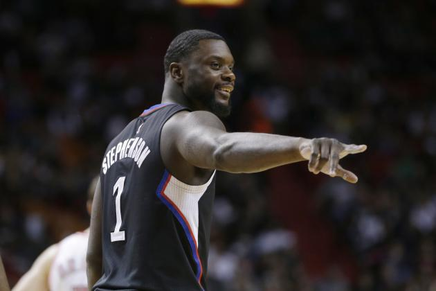 Lance Stephenson Reportedly Traded to Memphis Grizzlies