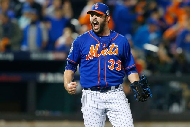 Matt Harvey Contract: Latest News and Rumors on Negotiations with Mets