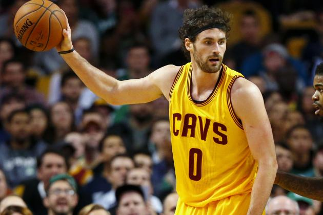 Cavaliers Rumors: Reviewing Latest Trade Chatter Before 2016 Deadline Day