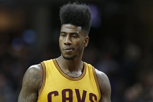 Iman Shumpert Trade Rumors: Latest News and Speculation on Cavaliers SG