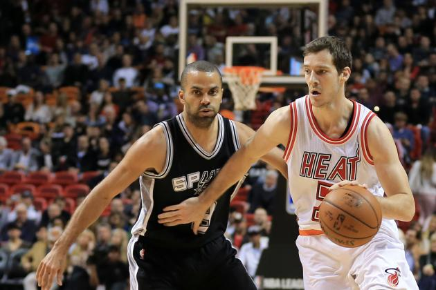 Goran Dragic Trade Rumors: Latest News, Speculation on Heat PG