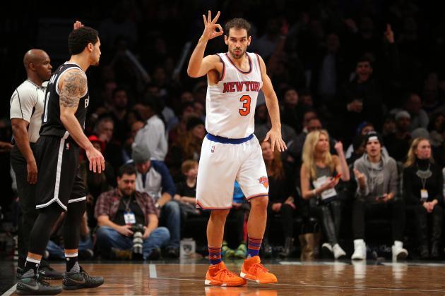 Knicks Rumors: Hottest Trade Reports Surrounding Knicks Before 2016 Deadline
