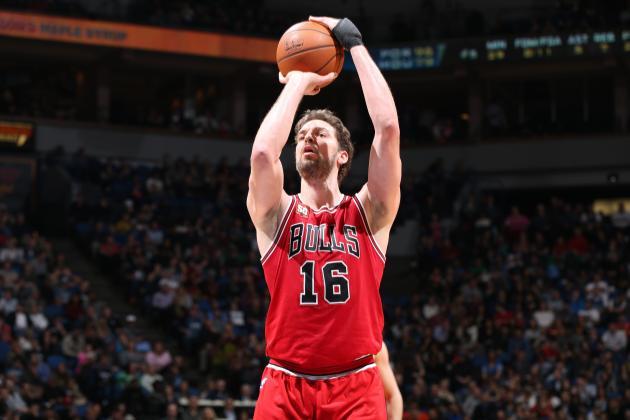 Bulls Trade Rumors: Latest Buzz Surrounding Chicago Entering 2016 Deadline