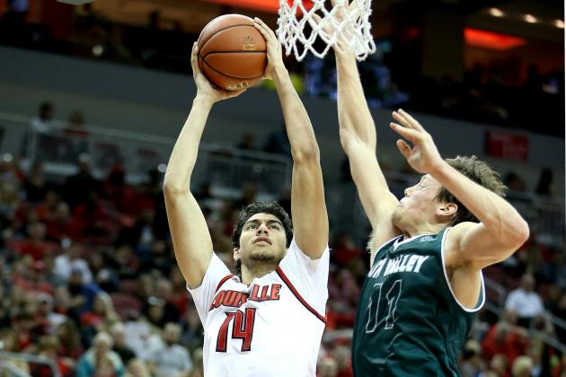 Anas Mahmoud Injury: Updates on Louisville Forward's Ankle and Recovery