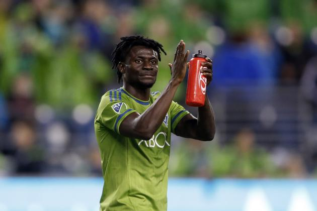Can the Seattle Sounders Be MLS Title Contenders Without Obafemi Martins?