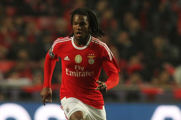 Liverpool Transfer News: Renato Sanches Eyed Amid Manchester United Rumours