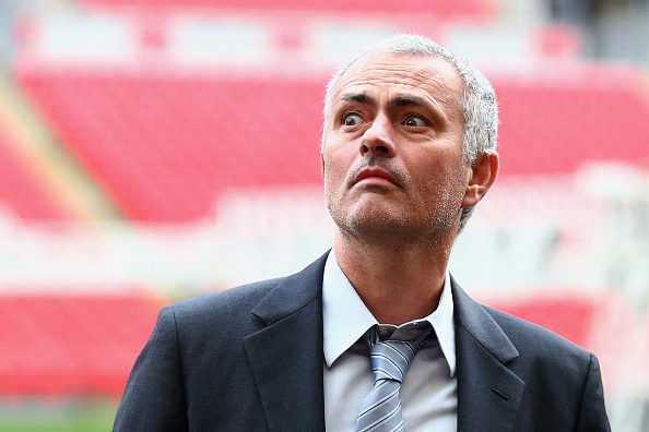 Paul Parker Says Tim Sherwood Better Fit Than Jose Mourinho at Manchester United