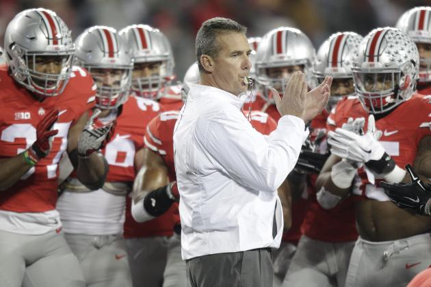 Ohio State Doesn't Deserve to Be 2016-17 National Championship Favorite