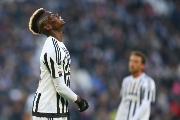 Paul Pogba Lacking Consistency to Be Considered a World-Class Player