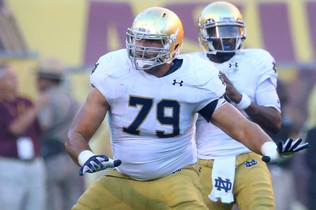 Steve Elmer Forgoes Final Year of Eligibility at Notre Dame: Details, Reaction
