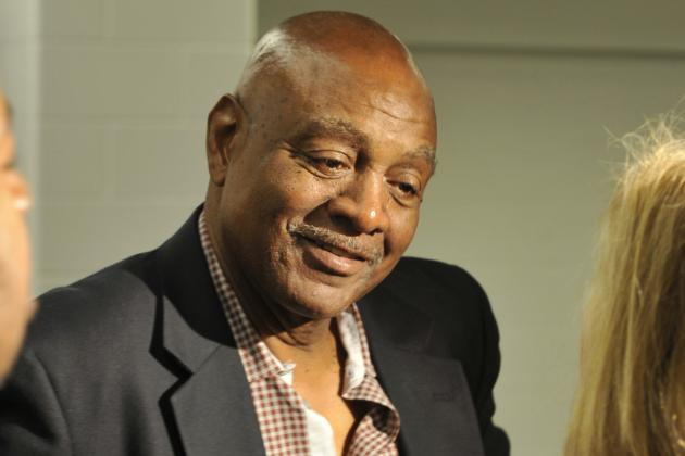 Reggie Rucker Charged with Wire Fraud: Latest Details, Comments, Reaction