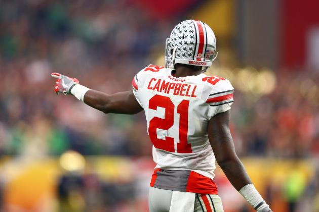 Ohio State Football: Looking Ahead to the Buckeyes' Rebuilt Wide Receiver Corps