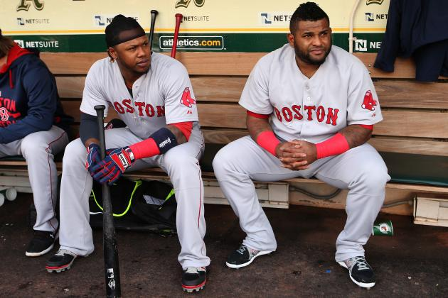 What Hanley Ramirez, Pablo Sandoval Must Do to Erase 2015 Red Sox Nightmares