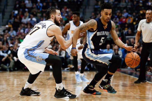 Courtney Lee to Hornets: Latest Trade Details, Comments and Reaction
