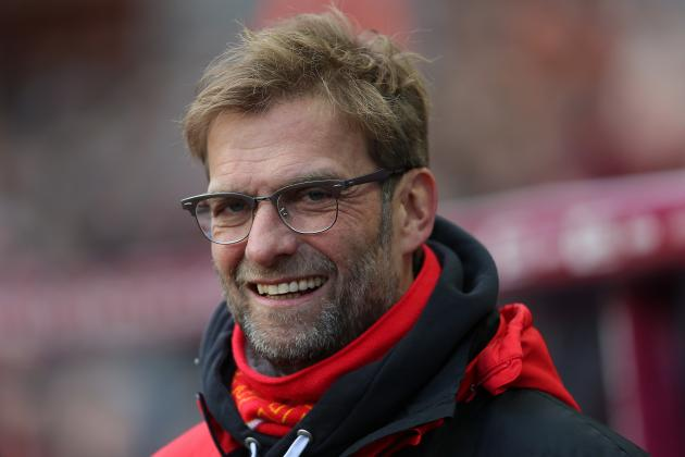 Liverpool Transfer News: Jurgen Klopp Trust Urged by John Barnes, Latest Rumours