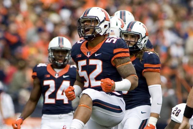 Auburn Football: How Transfer LB T.J. Neal Will Impact the Tigers' 2016 Defense