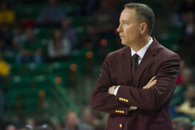 Reviving Texas A&M Has Become a Life-Affirming Mission for Coach Billy Kennedy